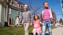 Small Quebec Town Eager For Syrian Refugee Family's