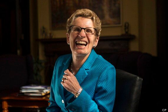 Moody's Boosts Ontario Debt From Negative To