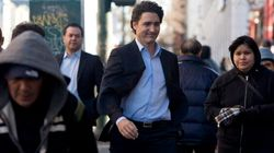 Trudeau: Canada 'Drifting' Under