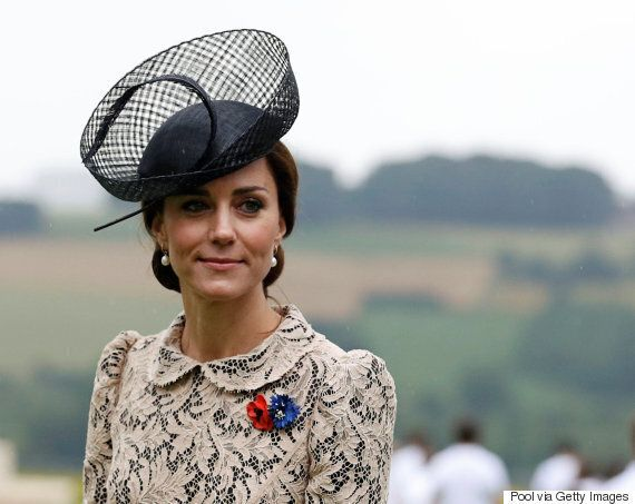 Duchess of Cambridge's Grandmother Had A Pretty Cool Job During The Second World