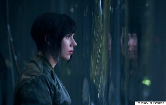 'Ghost In The Shell' Bombs At Box Office, Casting Allegedly To