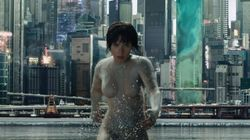 'Ghost In The Shell' Bombs At Box Office For An Obvious