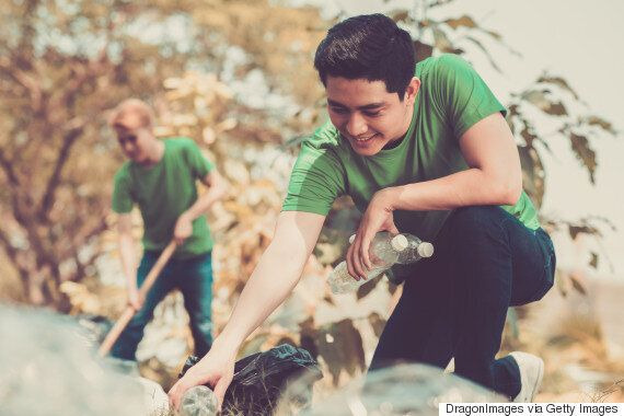 5 Reasons Why Students Give Back To Their