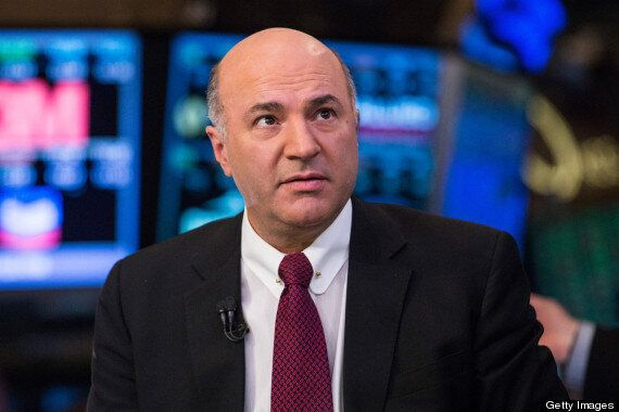 O'Leary's Free-Market Chauvinism Doesn't Reflect Canadian