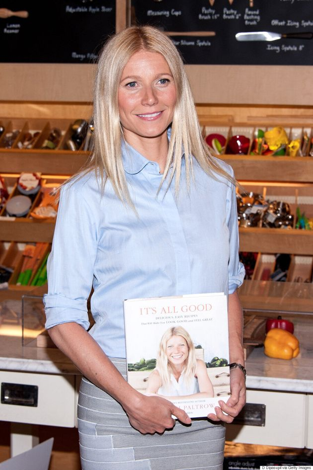 Celebrity Cookbooks Could Give You Food Poisoning, Says New