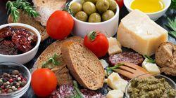 How To Make The Best Antipasto