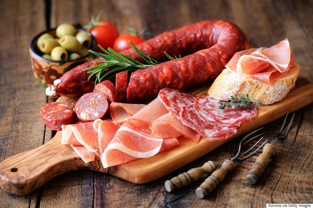 How To Assemble The Best Antipasto
