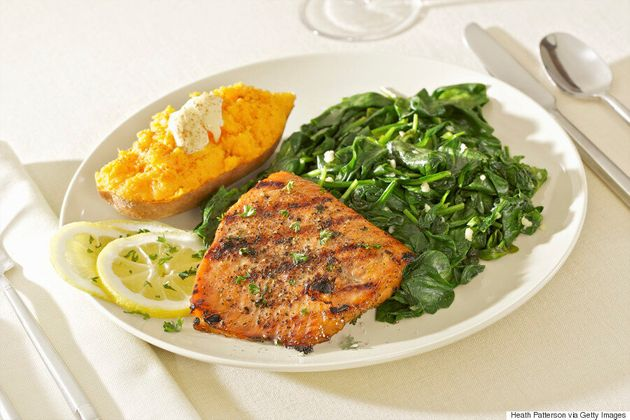 Half Your Plate Challenge: This Simple Rule Makes Healthy Eating