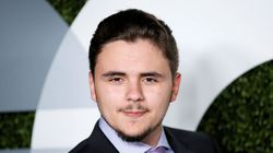 Prince Jackson Honours Father Michael With Iconic