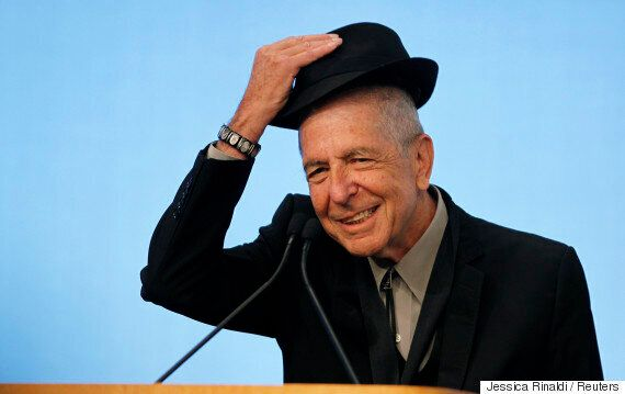 Leonard Cohen Predicted Trump Would Be Elected, Says His