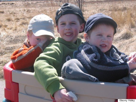 12 Years Of Autism Awareness Have Reshaped My Family's