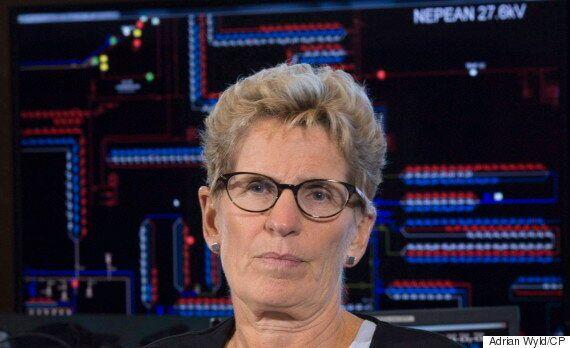 Ontario Liberals Spent Almost $12M On Consultants, Ads For Hydro Rebate Plan: