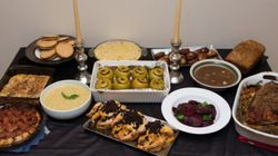 'Game Of Thrones' Fan Makes Feasts From Every Region As A