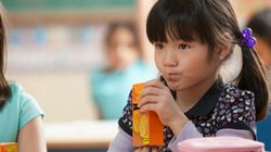 Canadian Government Bans Juice Boxes In Public