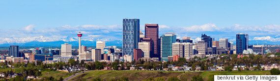 Canada's Best (And Worst) Places To Run A Business: Calgary Area