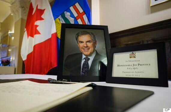 Jim Prentice Remembered As 'Gentleman Politician' In House Of