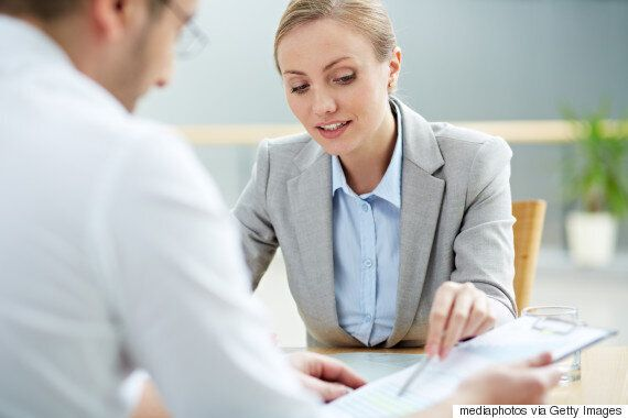What The Hiring Manager Knows That You Don't In Salary