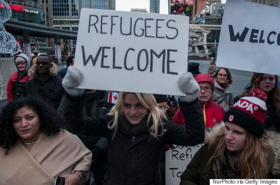 Sanctuary Cities Divide Inclusive Canada Into 'Us' And