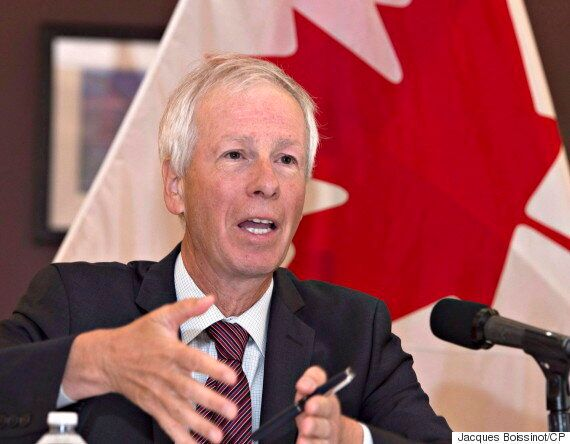 Stephane Dion: Peacekeeping More 'Complex' Than Years
