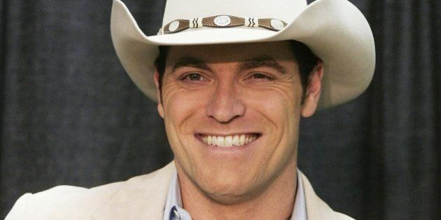 George Canyon: MP? Country Crooner Seeks Conservative Party Nomination In