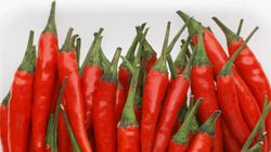 Spicy! Why You Need More Chili Peppers In Your