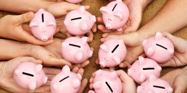 Crowd Funding Is Here to Stay - Get Used to