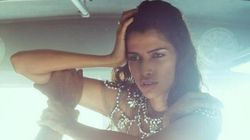 Photo Shoot Has Similarities To New Delhi Gang
