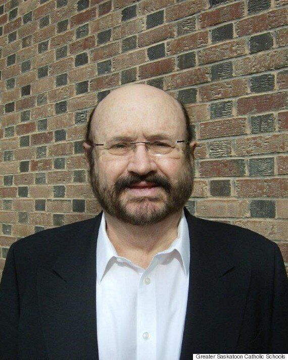 Denis Robert Hall, Convicted Sex Offender, Running For Saskatoon Catholic School