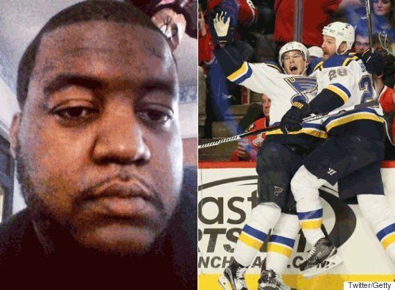 St. Louis Blues Fan Hilariously Learns To Love Hockey In Just 1
