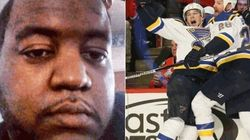 1 Game Made Him A Hockey Fan. 38 Tweets Made Him A