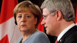 Canada-EU Trade Deal