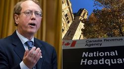 NDP Wants Air Cleared On CRA Audits Of
