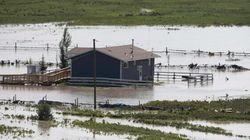 A Little Bit Of Good News For High River Flood