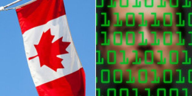 Ottawa Defends CSEC, Says Collection Of Canadians' Data