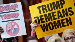 Trump May Be The Women's Movements' Best Recruitment Tool