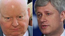 Harper Didn't Affect RCMP Decision To Charge Duffy: