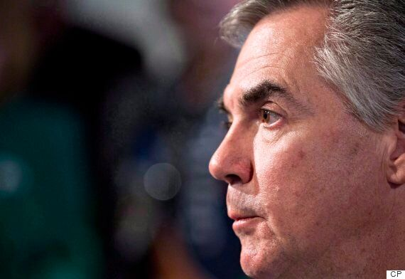 Investigation Into Kelowna Crash That Killed Jim Prentice Hampered By Lack Of Black Box: