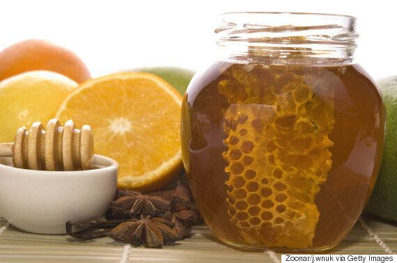 Natural Immune Boosters: Five Ingredients That Will Help You Fight Colds This
