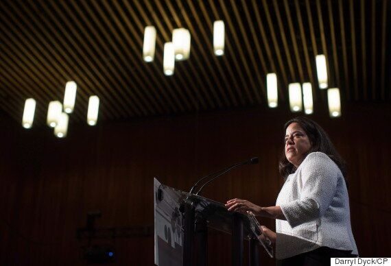 Jody Wilson-Raybould To Reveal Liberal Plans For Victim