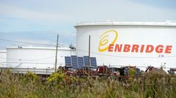 Protesters Halt Enbridge Pipeline
