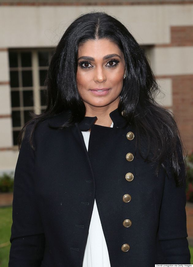 Rachel Roy Denies She Is 'Becky With The Good Hair' After Beyoncé 'LEMONADE'