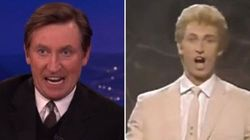 WATCH: The Great One's Come A Long Way Since This 'SNL'