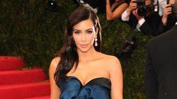 OMG, Kim Kardashian Looks