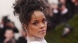 Rihanna Leaves Little To The