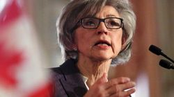 Memo To Harper: Chief Justice More Than Just A 'Sitting