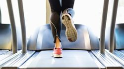 Tone Your Whole Body With This 10-Minute Treadmill
