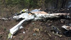 Ex-RCMP Officer Was Pilot In Crash That Killed Jim