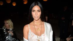 Kim Kardashian To Have Surgery To Help Her Carry Third