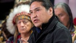 Another First Nation Fed Up With Oilsands Monitoring