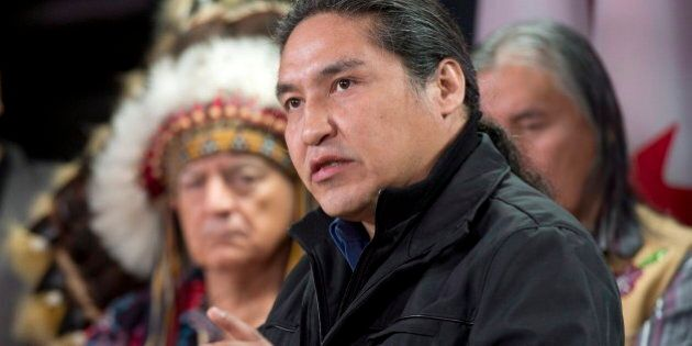 Athabasca Chipewyan First Nation Pulls Out Of Joint Oilsands Monitoring